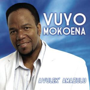 Vuyo Mokoena 歌手頭像