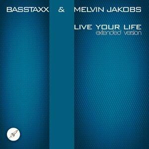 Basstaxx & Melvin Jakobs 歌手頭像