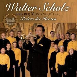 Walter Scholz Und Der Montanarachor 歌手頭像