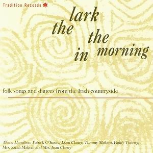 The Lark In The Morning 歌手頭像
