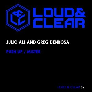 Julio All & Greg Denbosa 歌手頭像