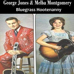 George Jones, Melba Montgomery 歌手頭像
