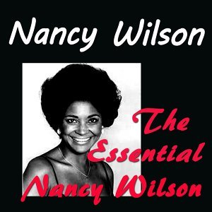 Nancy Wiilson 歌手頭像