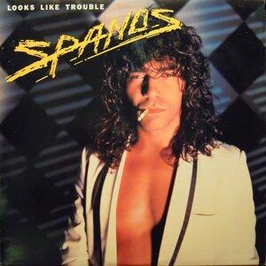 Danny Spanos 歌手頭像