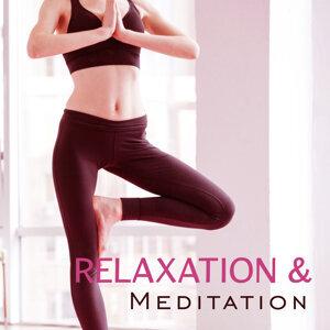 Meditation Yoga Music Masters 歌手頭像