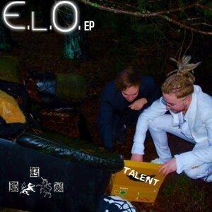 E.L.O. 歌手頭像