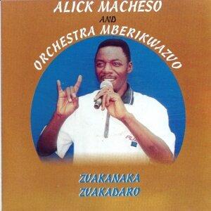 Alick Macheso & Orchestra Mberikwazvo 歌手頭像