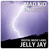 Mad Kid