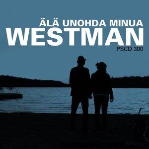 Westman 歌手頭像