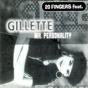 20 Fingers 歌手頭像