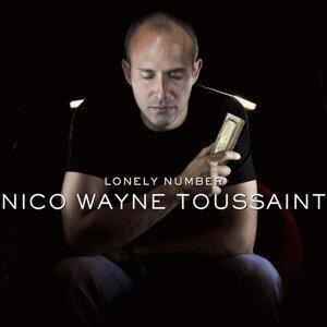 Nico Wayne Toussaint 歌手頭像