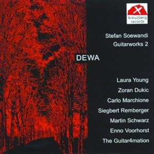 Zoran Dukic, Siegbert Remberger, Carlo Marchione, Laura Young, Enno Voorhorst, The Guitar4mation, Martin Schwarz 歌手頭像