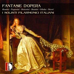I Solisti Filarmonici Italiani 歌手頭像