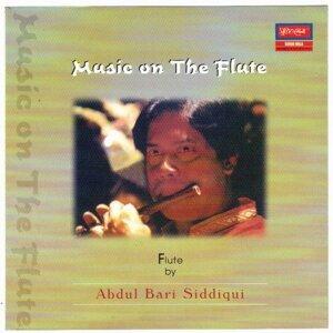 Abdul Bari Siddiqui 歌手頭像