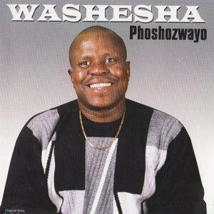 Washesha 歌手頭像