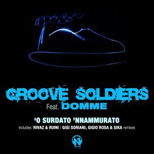 Groove Soldiers 歌手頭像
