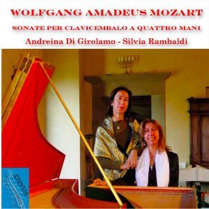 Andreina Di Girolamo, Silvia Rambaldi 歌手頭像