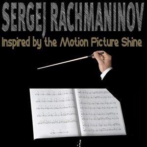 Sergei Rachmaninoff, The Philadephia Orchestra, Eugene Ormandy, Arthur Rubinstein, Ignaz Friedman 歌手頭像