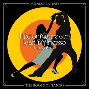 Héctor Mauré, Juan D'Arienzo 歌手頭像