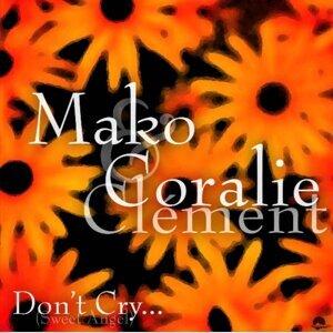 Mako, Coralie Clément 歌手頭像