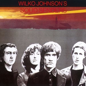 Wilko Johnson 歌手頭像