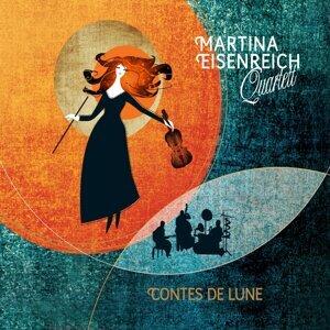 Martina Eisenreich Quartett 歌手頭像
