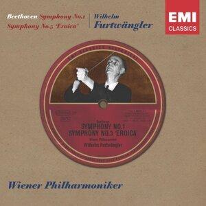 Wilhelm Furtwängler/Wiener Philharmoniker 歌手頭像