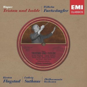 Wilhelm Furtwängler/Philharmonia Orchestra 歌手頭像