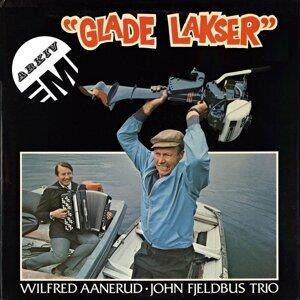 Wilfred Aanerud/John Fjeldbus Trio 歌手頭像