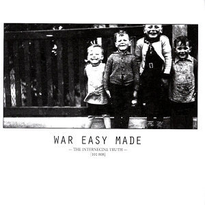 War Easy Made 歌手頭像
