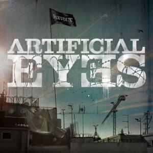 Artificial Eyes 歌手頭像