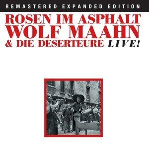 Wolf Maahn & Die Deserteure 歌手頭像