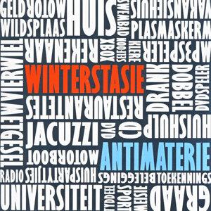 Winterstasie 歌手頭像