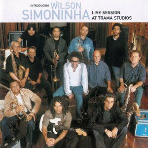 Wilson Simoninha 歌手頭像