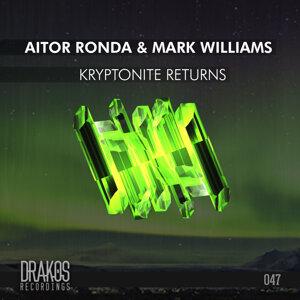 Aitor Ronda & Mark Williams 歌手頭像