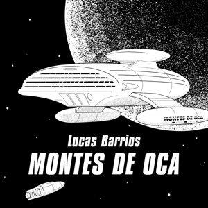 Lucas Barrios 歌手頭像