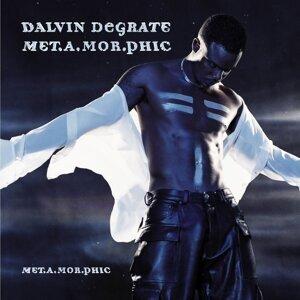 Dalvin DeGrate (戴文帝葛瑞) 歌手頭像