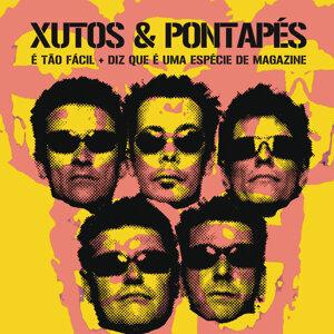 Xutos & Pontapés 歌手頭像