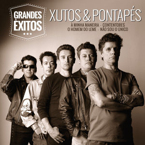 Xutos & Pontapés