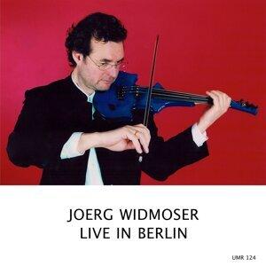 Joerg Widmoser 歌手頭像
