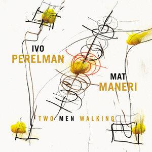 Ivo Perelman, Mat Maneri 歌手頭像