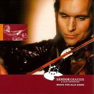Sándor Grasser & sein Orchester 歌手頭像