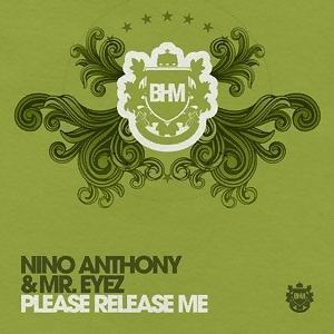 Nino Anthony Mr. Eyes 歌手頭像