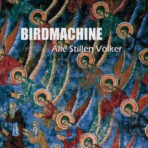 Birdmachine 歌手頭像