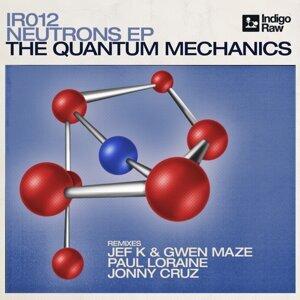 The Quantum Mechanics 歌手頭像