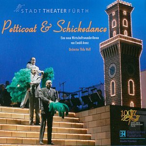 "Ensemble ""Petticoat & Schickedance"" 歌手頭像"