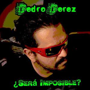 Pedro Perez 歌手頭像