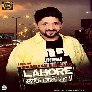 Gurmaan Bhullar 歌手頭像