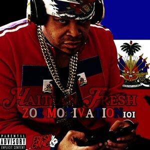 Haitian Fresh 歌手頭像