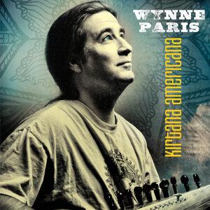 Wynne Paris 歌手頭像